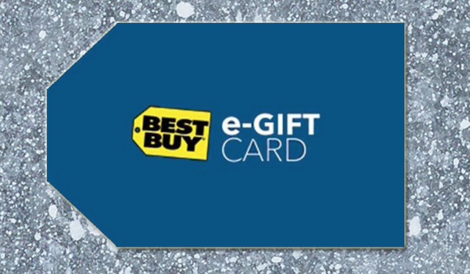 Best Buy Gift Card Deal - 10  Bonus   Ur Points
