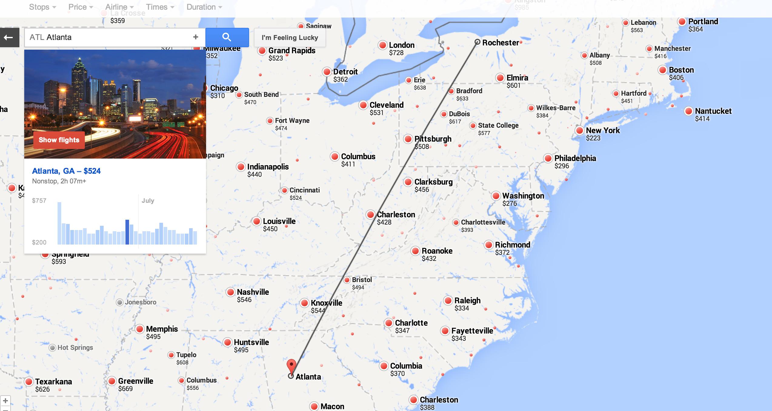 google hotel, google restaurants, google jewelry, google training, google salary, google tour, google airlines, google dining, google clothing, google tips, on google airfare map