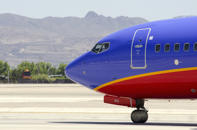 New Southwest Sale from $39 - Good For Travel Through June 14