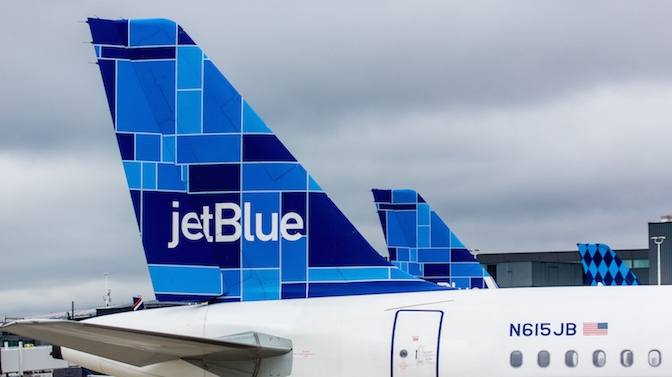 Good News! Big JetBlue Schedule Extension Coming Tomorrow