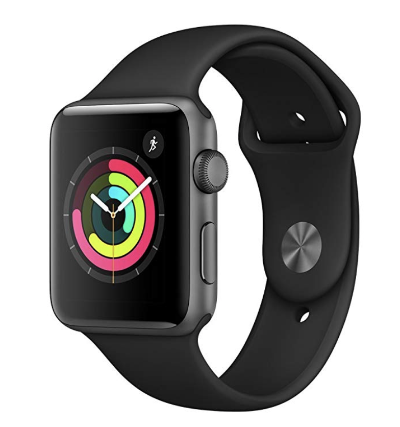 Why the Apple Watch Series 3 is the Best Value GPS Smartwatch Around - Running with Miles